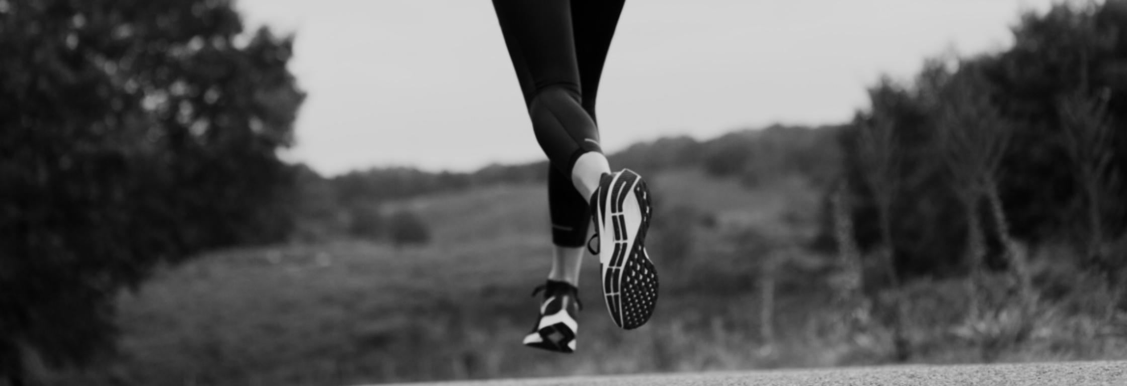 Blijf in beweging: hardlopen om kanker te voorkomen