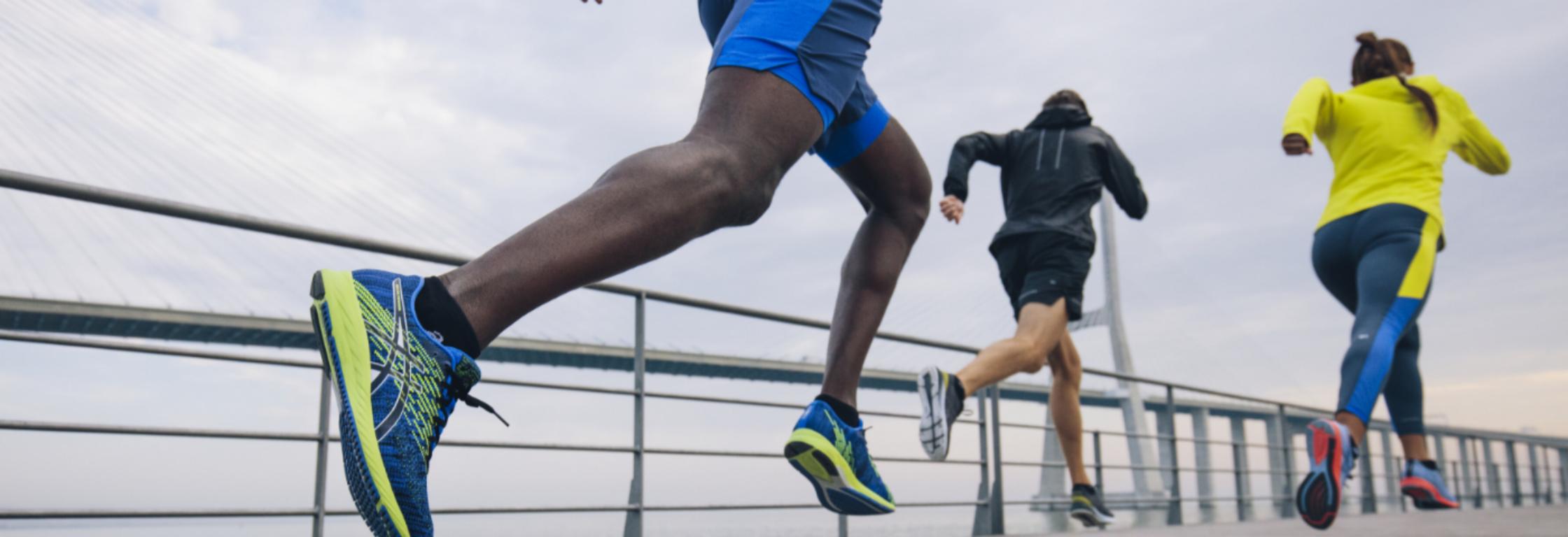 Nederlanders ontdekken hun liefde voor hardlopen in tijden van crisis