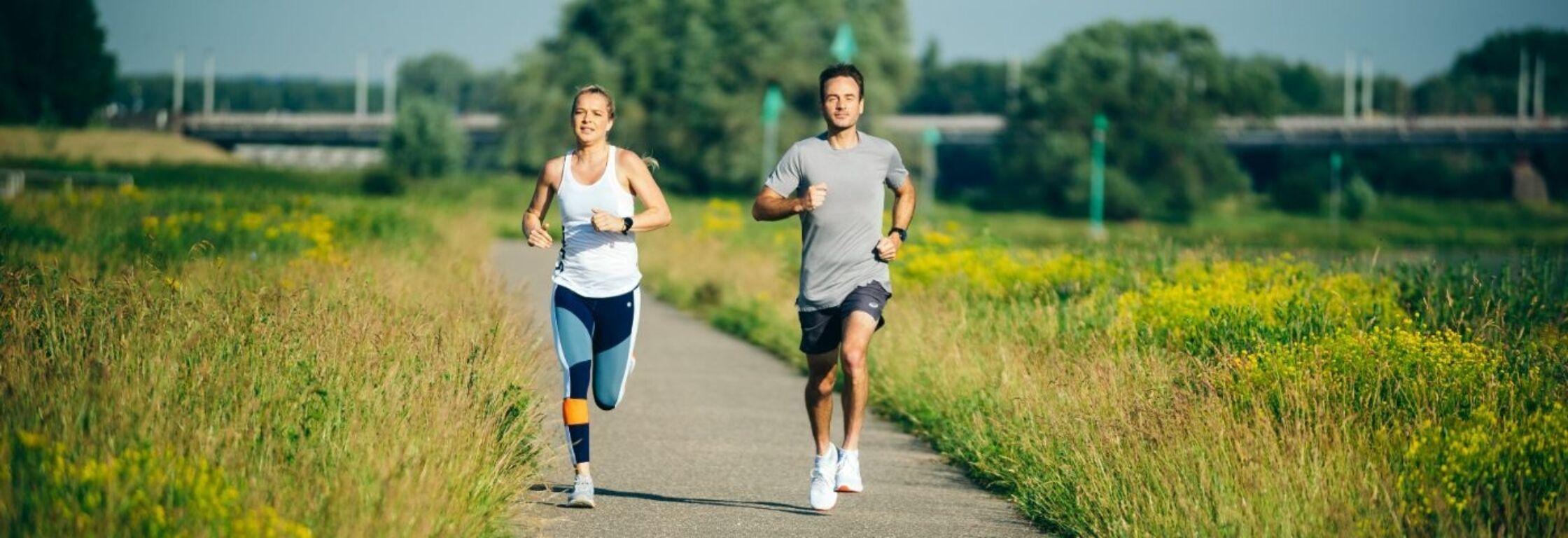 Waarom zijn vrouwen niet zo snel als mannen?