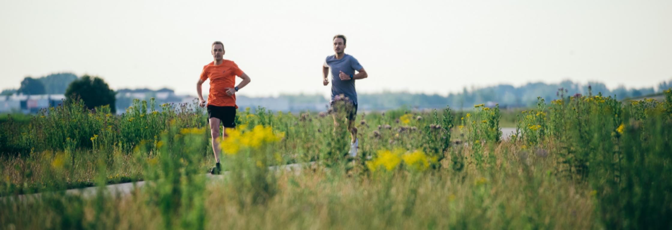 We Run 10K: een snelle(re) 10k lopen