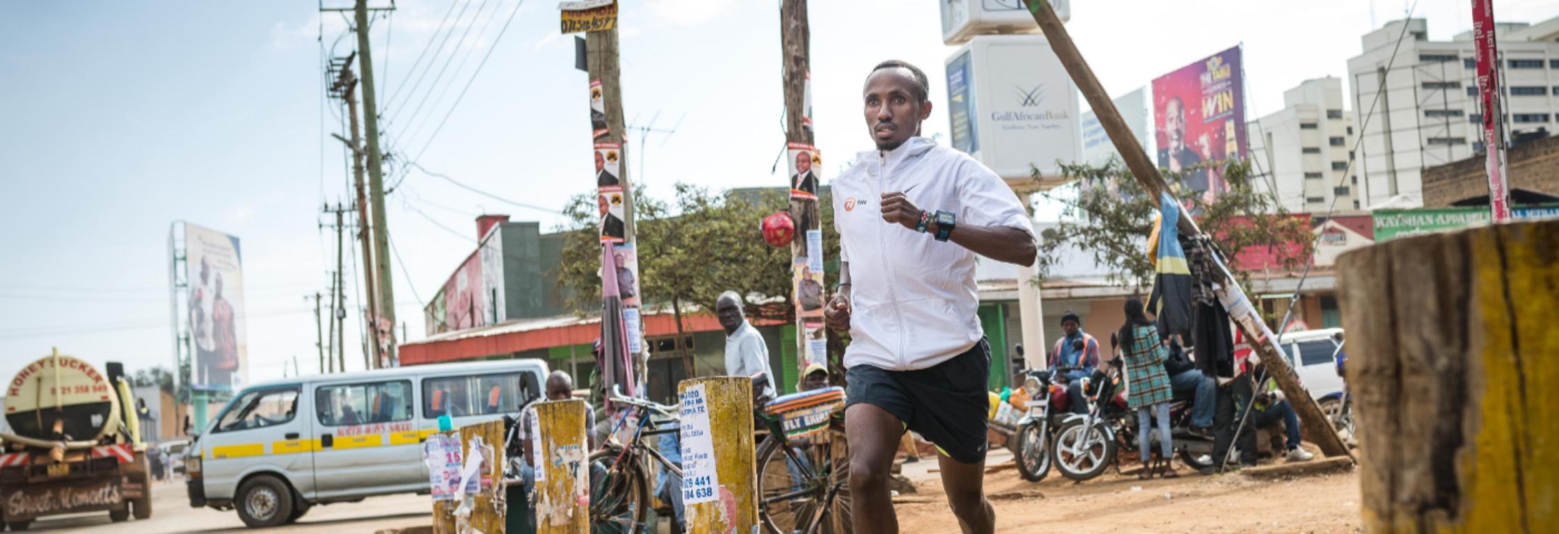 Abdi Nageeye over records, doen en focus