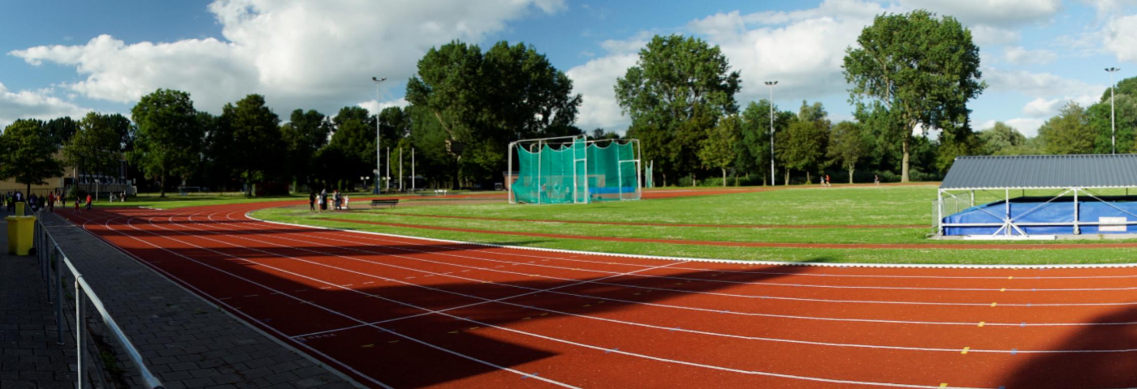 AAC, de Amsterdamse Atletiek Combinatie