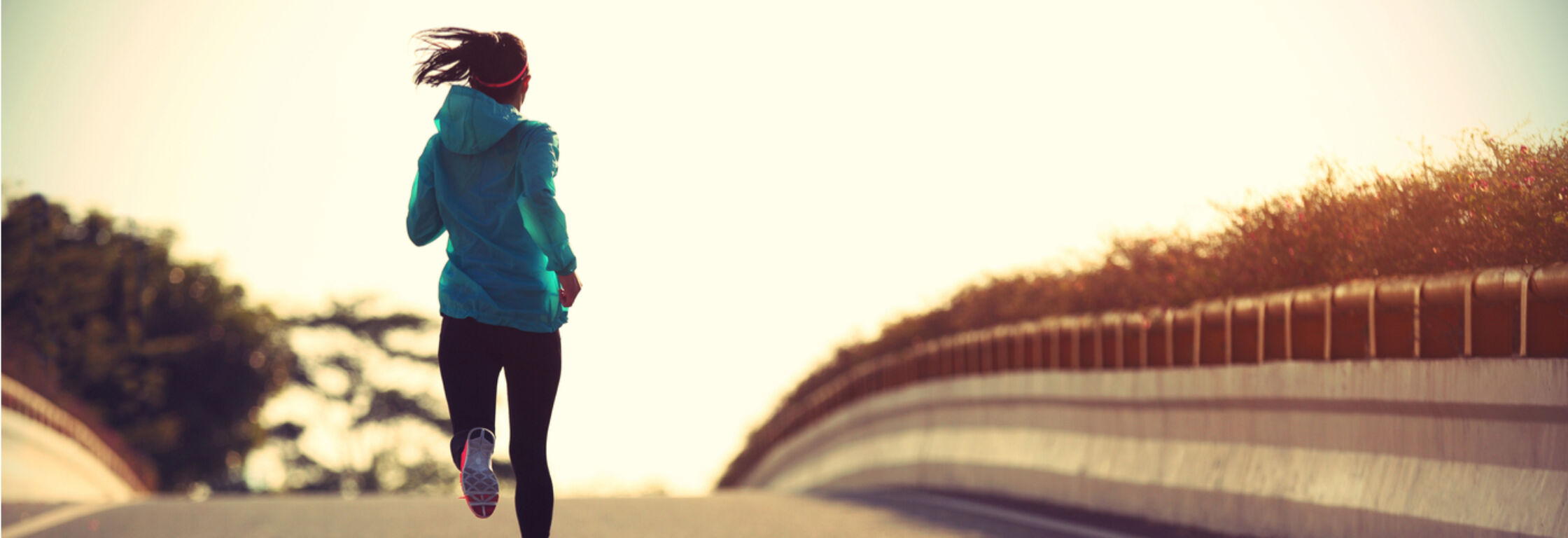 Eleanor Crick: Vrolijke blogger met tips voor depressievrij lopen