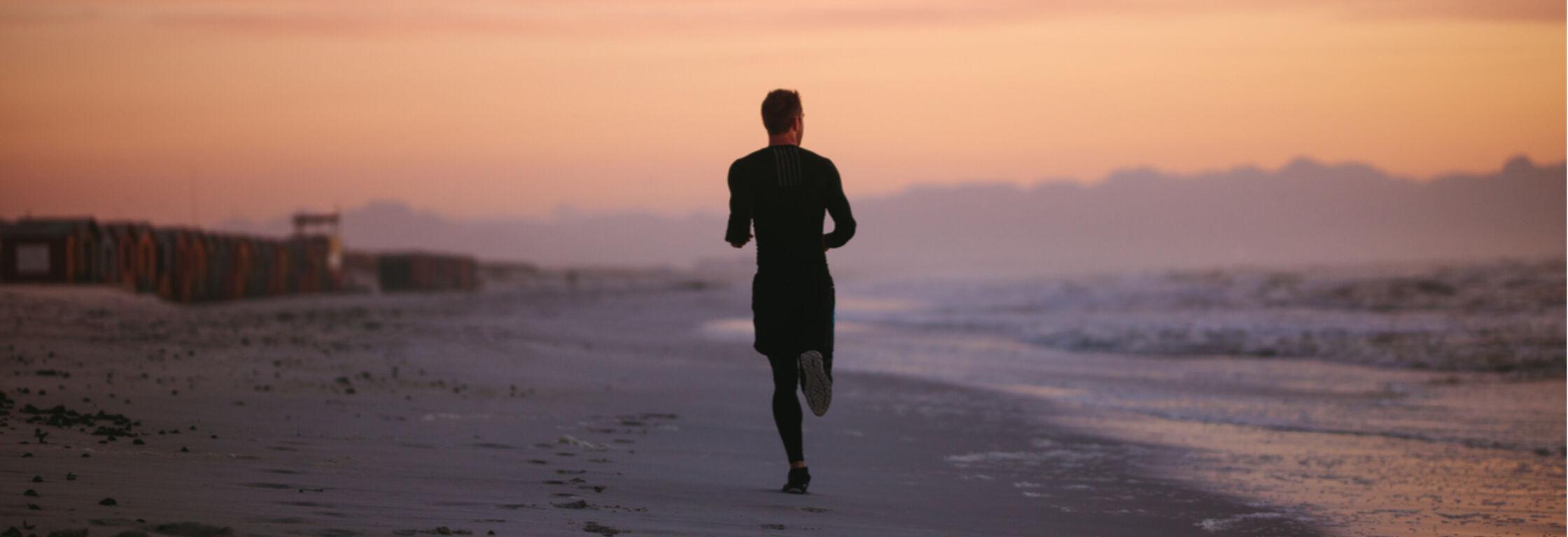 De invloed van stress op hardlopen