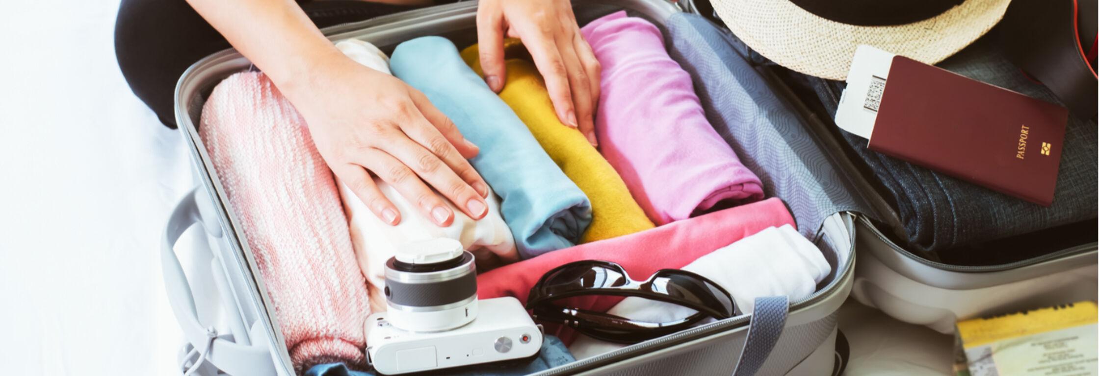 6x handige én bruikbare (sport)voeding voor in je koffer