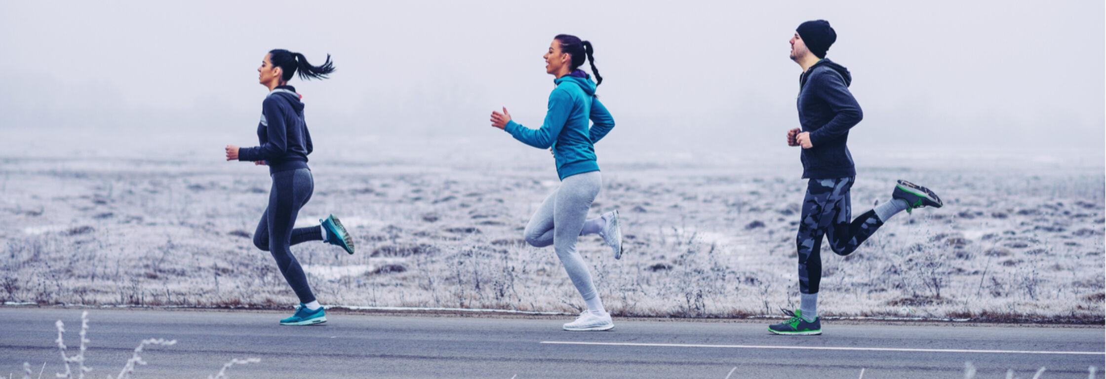 Winterblues - Herken de symptomen en ga erop uit!