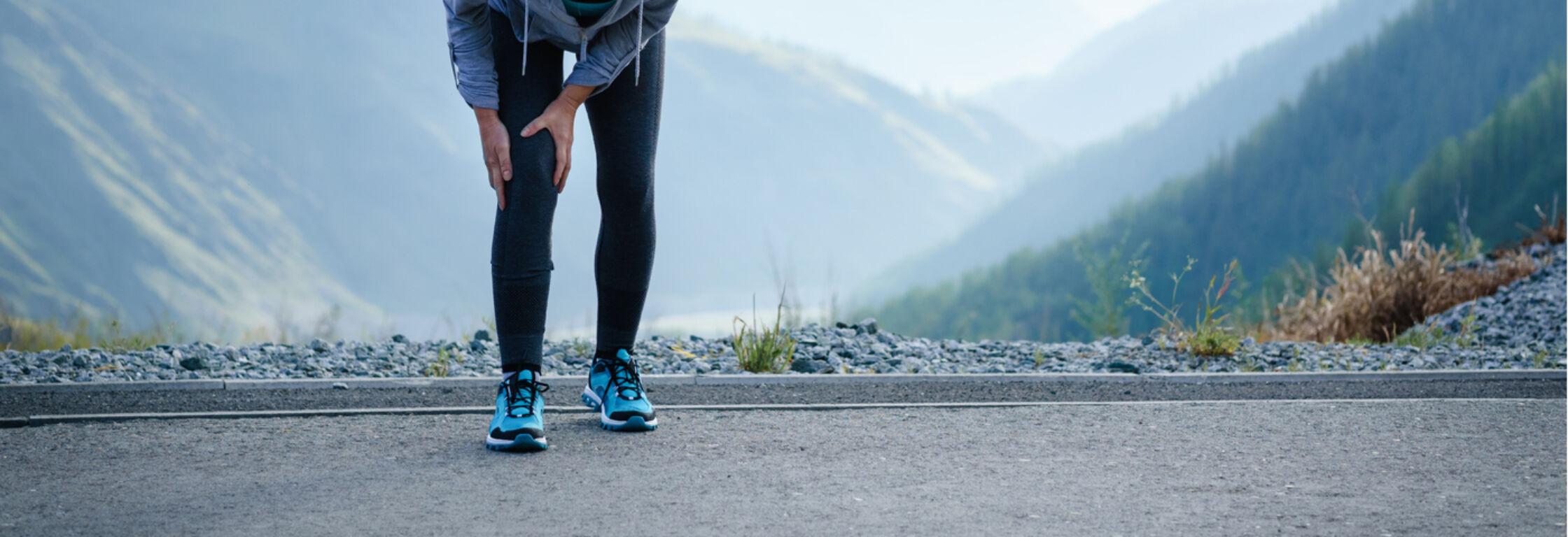 FysioRunning: dé online hardloopcoach bij een blessure