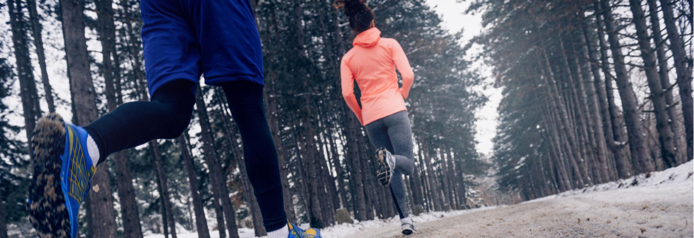Hardlopen met koorts