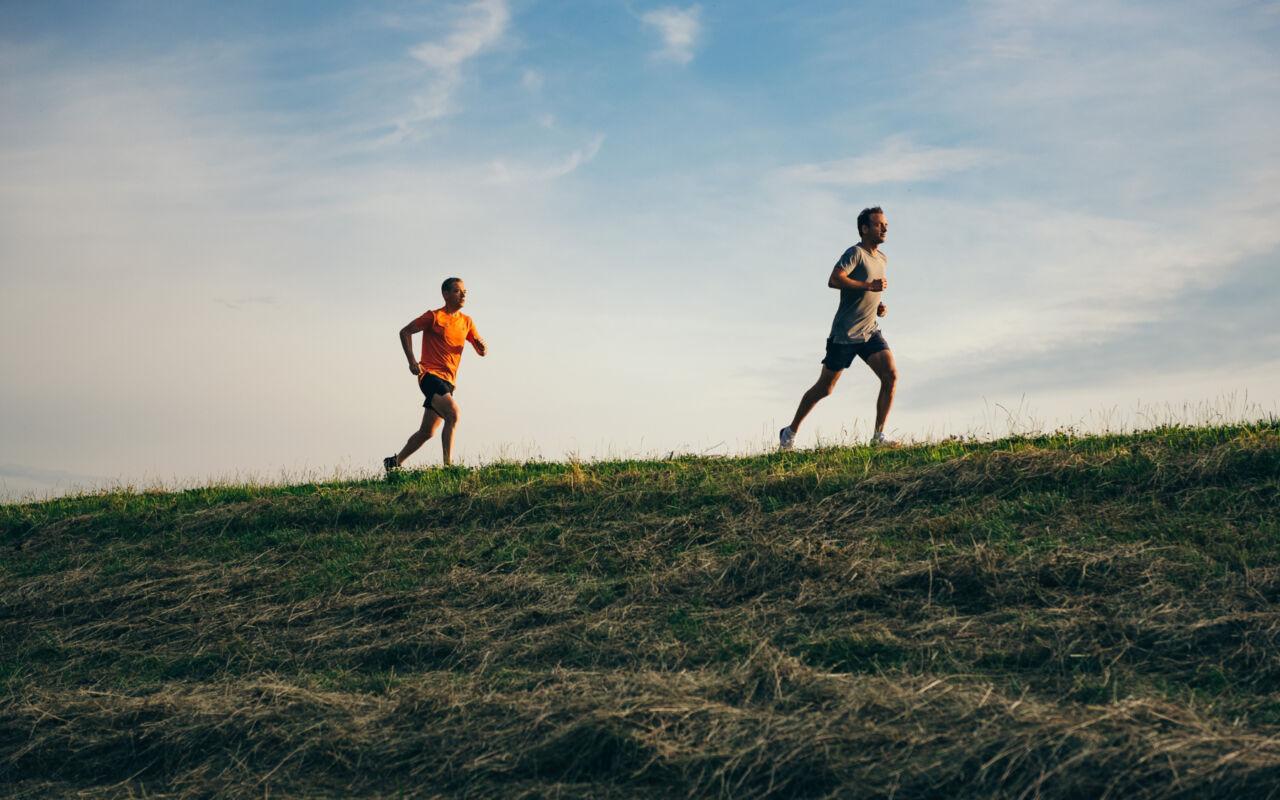 Blessurevrij hardlopen