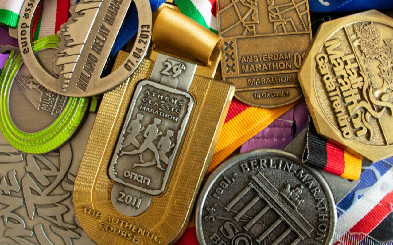 10% korting op alle medaillehangers bij TrendyHangers