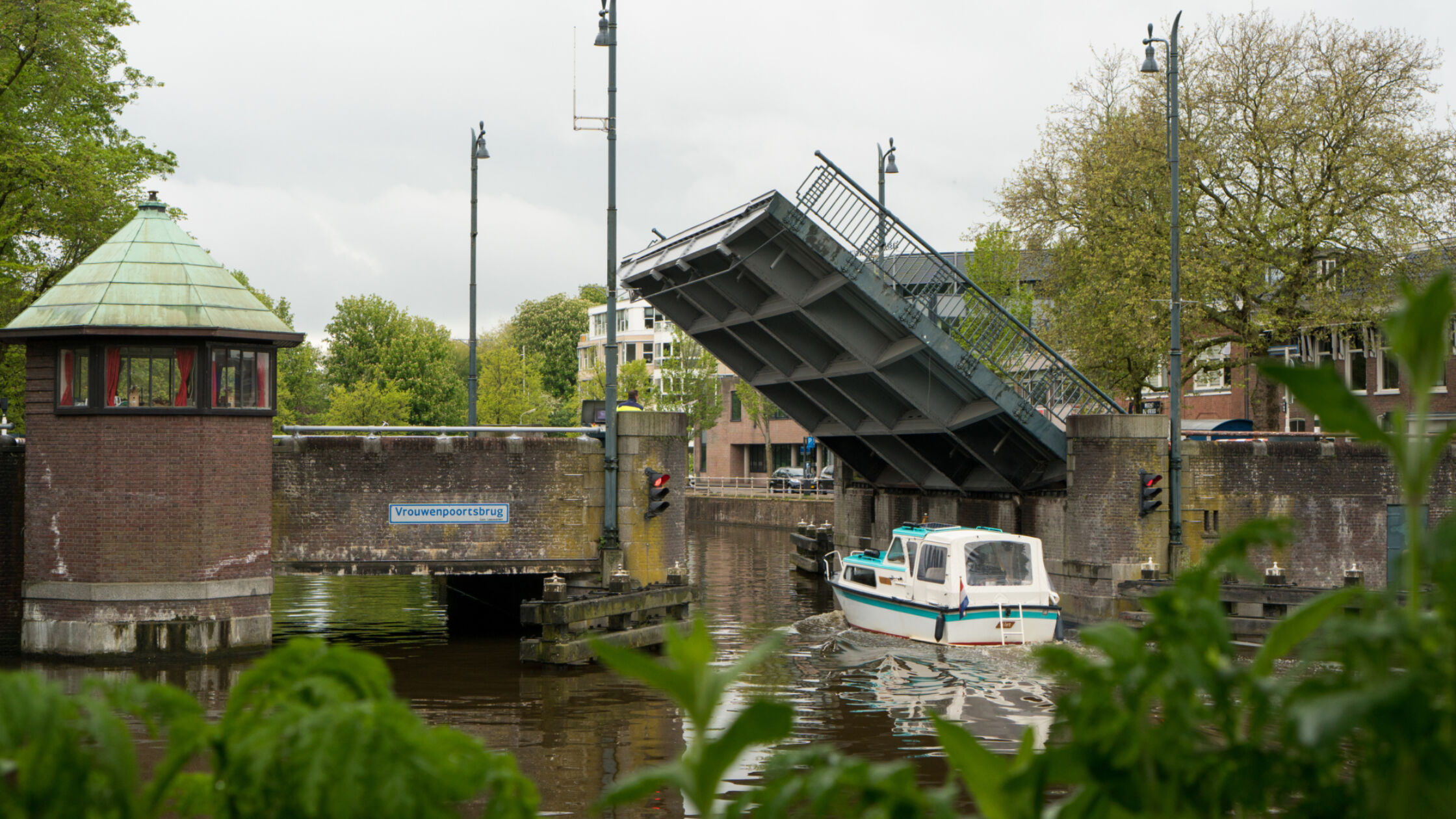 Ga hardlopen langs de Friese Elfsteden
