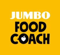 Logo Jumbo Foodcoach
