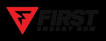 Logo First Energy Gum