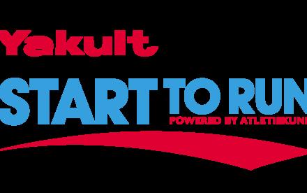 Yakult Start to Run