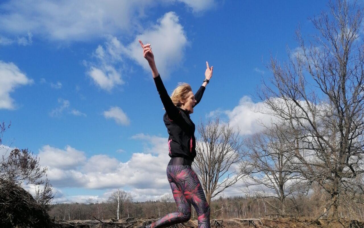 Wil jij op een ontspannen manier leren hardlopen? Volg het webinar!