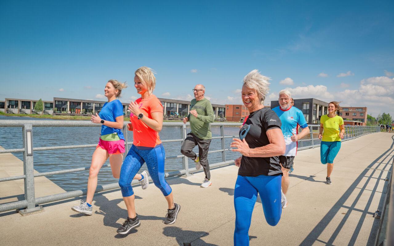 Dit is waarom hardlopen goed voor je is!