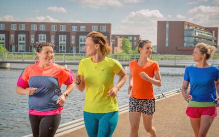 Wil jij beginnen met hardlopen?